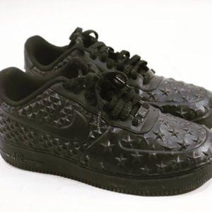 Nike Air Force 1 Low dunk Stars Black Men 10.5